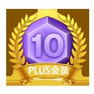 VIP第7年:10级